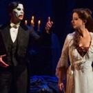 BWW Review: PHANTOM OF THE OPERA Soars Into The Hippodrome