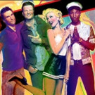 NBC's THE VOICE is Monday Night's #1 Big 4 Show