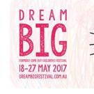 DreamBIG Children's Festival Starts Today