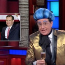 VIDEO: Stephen Colbert Says Farewell to Ted Cruz with 'The Hungry For Power Games