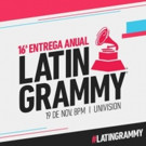 16th Annual Latin GRAMMY Stage to Feature 32 Performing Artists & 22 Talented Presenters