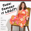'SHERI SANDERS IS LEGIT!' Set for Subculture This Spring