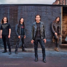 BWW Interview: Scott Stapp of Creed Discusses New Band Art of Anarchy & More!