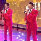 VIDEO: JERSEY BOYS Cast Performs 'Oh What a Night' & More on 'Today'