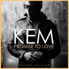 Platinum-Selling Artist KEM is Mediabase 2015 Urban AC Artist of the Year