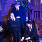 BWW Review: Georgetown Palace at the Playhouse Theatre Brings the Classic ARSENIC AND OLD LACE to the Stage