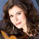 Bergen Performing Arts Center Presents Sharon Isbin
