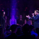 VIDEO: James Corden & Anne Hathaway Compete in Epic Rap Battle