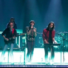 VIDEO: Phoenix Performs New Song 'J-Boy' on TONIGHT SHOW