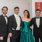 Counter Tenor Wins 2015 IFAC Australian Singing Competition