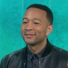 VIDEO: John Legend Talks New Off-Broadway Play TURN ME LOOSE
