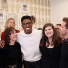 BWW TV Exclusive: BROADWAY QUICK CHANGE with Robert Hartwell and the Dramatists Guild Fund!