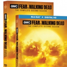 FEAR THE WALKING DEAD: THE COMPLETE SECOND SEASON Arrives on Blu-ray/DVD & More 12/13