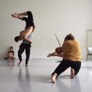 Meryl Murman's THE LIPSTICK Makes U.S. Premiere at Contemporary Arts Center