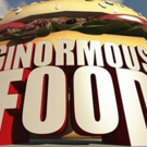 Josh Denny Hits the Road for New Season of Food Network's GINORMOUS FOOD