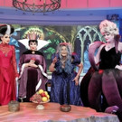 Hosts of ABC's THE VIEW Take On Disney Villains This Halloween Weekend