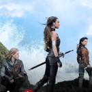 MTV Orders Second Season of THE SHANNARA CHRONICLES