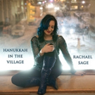 Rachael Sage Premieres New Holiday Single 'Hanukkah in the Village' via Yahoo! Music