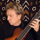 Andy Summers New Solo Album 'Triboluminescence' Available Today
