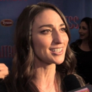 BWW TV: Sara Bareilles, Diane Paulus & More Check In from the WAITRESS Red Carpet!