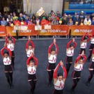VIDEO: Rockettes Give Sneak Preview of NEW YORK SPECTACULAR on 'Today'