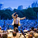 NY Philharmonic Presents Concerts in the Parks