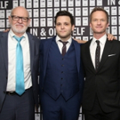 Photo Coverage: Neil Patrick Harris and IN & OF ITSELF  Company Celebrate Opening Night