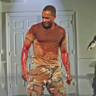 Photo Flash: First Look at Dion Johnstone, Patrick Page and More in CORIOLANUS at Red Bull