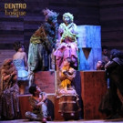 Verano 2015 BWW Mex: Artestudio present� su versi�n de DENTRO DEL BOSQUE (Into the Woods).