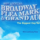 Broadway Flea Market & Grand Auction Raises Record-Setting $782,081 for BC/EFA!