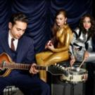 Kitty, Daisy & Lewis Set for Northeast Tour This Month