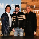 Country Singer Todd O'Neill Wins NASH Next 2016 Challenge Artist Development Competition