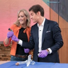 GMA Host Lara Spencer to Guest on Tomorrow's DR. OZ
