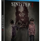 Chilling Sequel SINISTER 2 Coming to Digital HD & Blu-Ray DVD