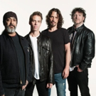 Soundgarden Kicks Off North American Tour Tonight in Tampa, FL