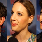 BWW TV: Go Inside WAITRESS' Delicious Opening Night After Party with Jessie Mueller & More!