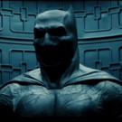 VIDEO: Ben Affleck Shares BATMAN VS. SUPERMAN: DAWN OF JUSTICE Trailer