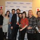 Photo Flash: Resonance Ensemble Celebrates Opening of CYRANO DE BERGERAC and BURNING