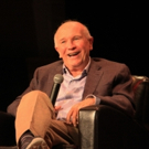 Photo Flash: Terrence McNally Stops in Dallas for DGF's Traveling Masters Program