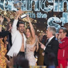 Nyle DiMarco & Peta Murgatroyd Crowned Winners of DWTS Season 22
