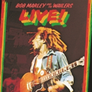 The Marley Family & UMe to Release Expanded Three-LP/Digital Version of Bob Marley & The Wailers - Live!