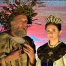 KING LEAR Rounds Out Shakespeare Dallas' 2015 Season, 9/16-10/11