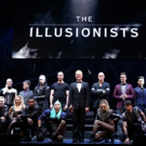 Photo Coverage: Presto! THE ILLUSIONISTS Return to Broadway in Time for the Holidays