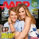 Melissa Rivers Talks Life After Loss of Her Mother in New Issue of AARP The Magazine