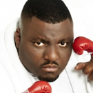 Comedian Aries Spears Coming to the Suncoast Showroom, 5/28-29