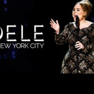 ADELE LIVE IN NEW YORK CITY Returns to NBC with Five Additional Songs