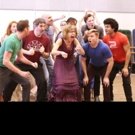 Photo Coverage: Inside the Rehearsal Room for ONCE UPON A MATTRESS- with Jackie Hoffman & More!