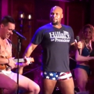 STAGE TUBE: Michael James Scott Joins The Skivvies in Diva Medley at 54 Below
