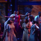 VIDEO: Jennifer Hudson & Cast of THE COLOR PURPLE Perform 'Push Da Button' on 'Colbert'