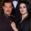 BWW Review: THE ADDAMS FAMILY at Hale Center Theater Orem is a Halloween Treat